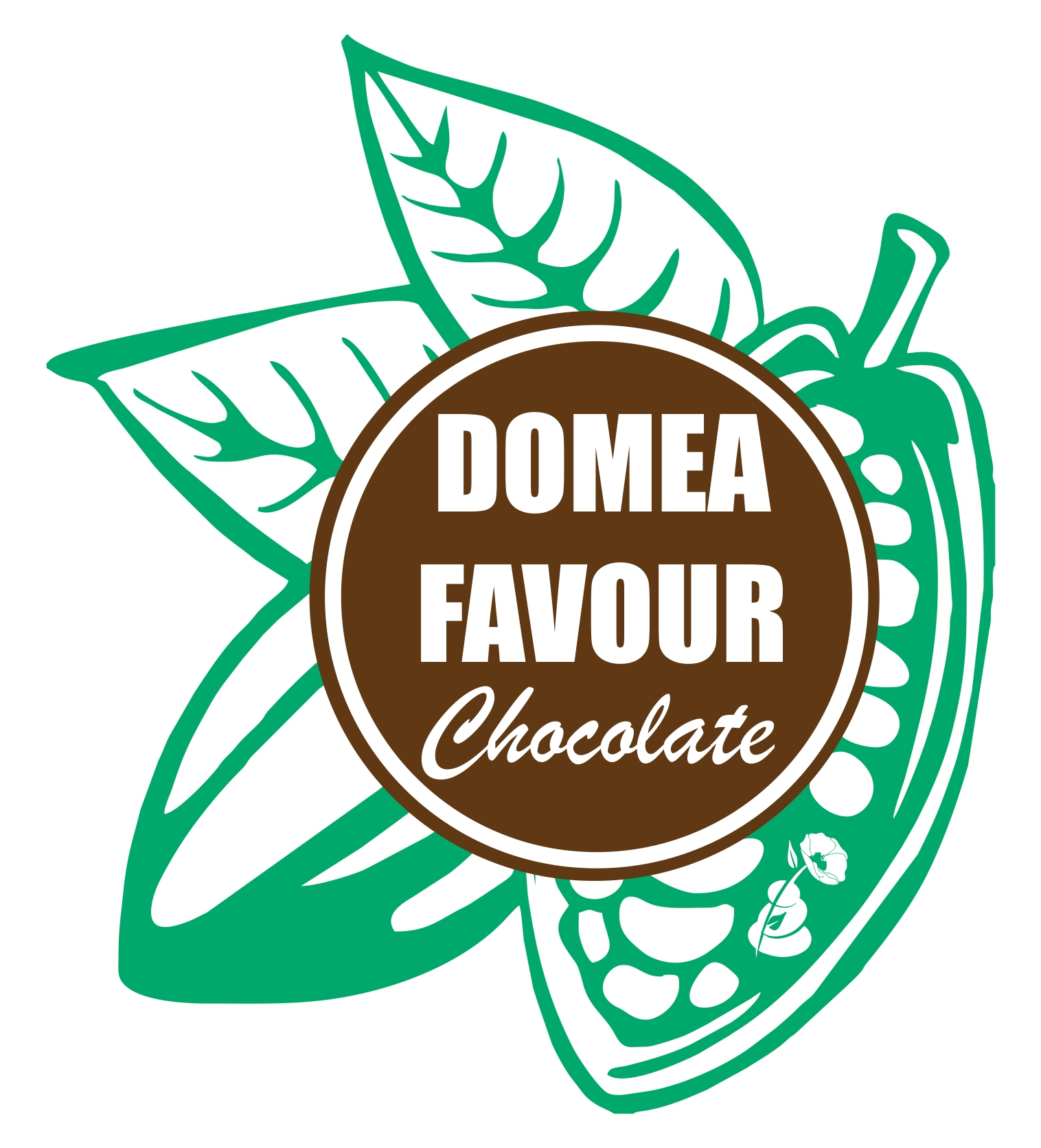 Domea Favour Chocolate