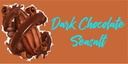 DARK CHOCOLATE SEASALT