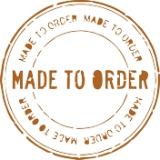 Bespoke Made to Orders & 1 offs!